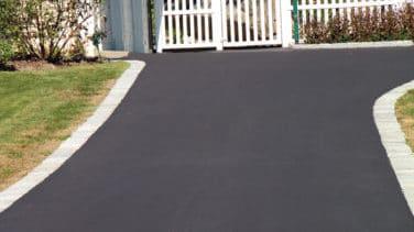 asphalt and tarmac driveways