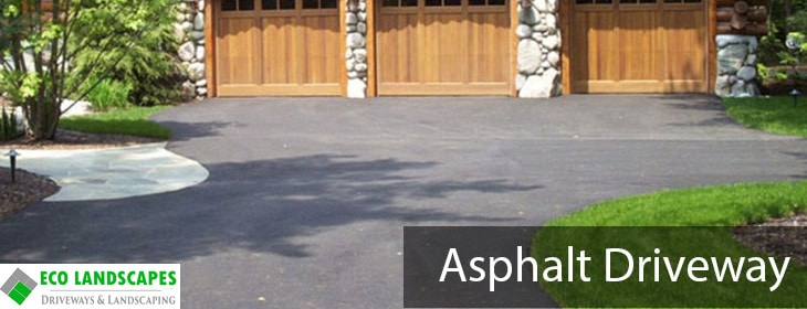 driveways in Delgany prices