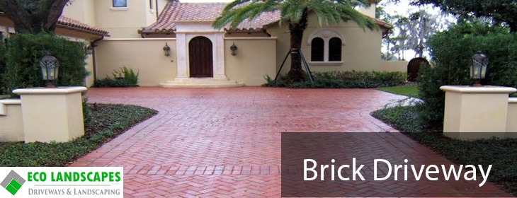 cheap brick pavers in Lucan experts
