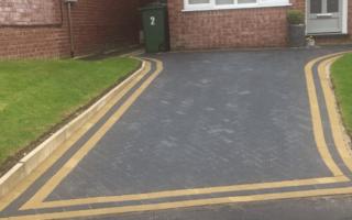 Asphalt & Tarmac Contractors - Tarmacing Services in Dublin