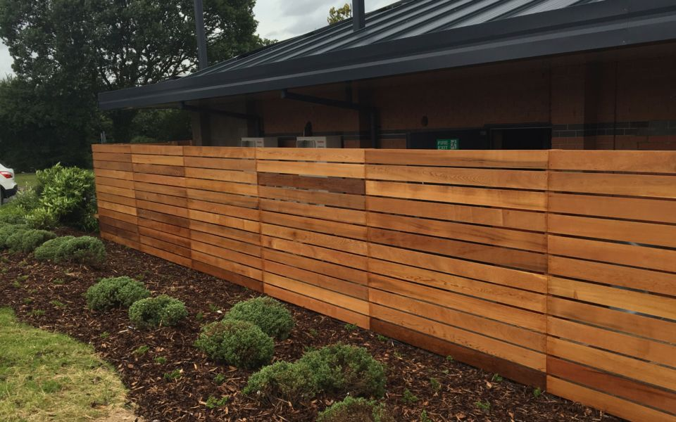high quality fencing in dublin